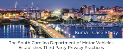 Case Study – The South Carolina Department of Motor Vehicles