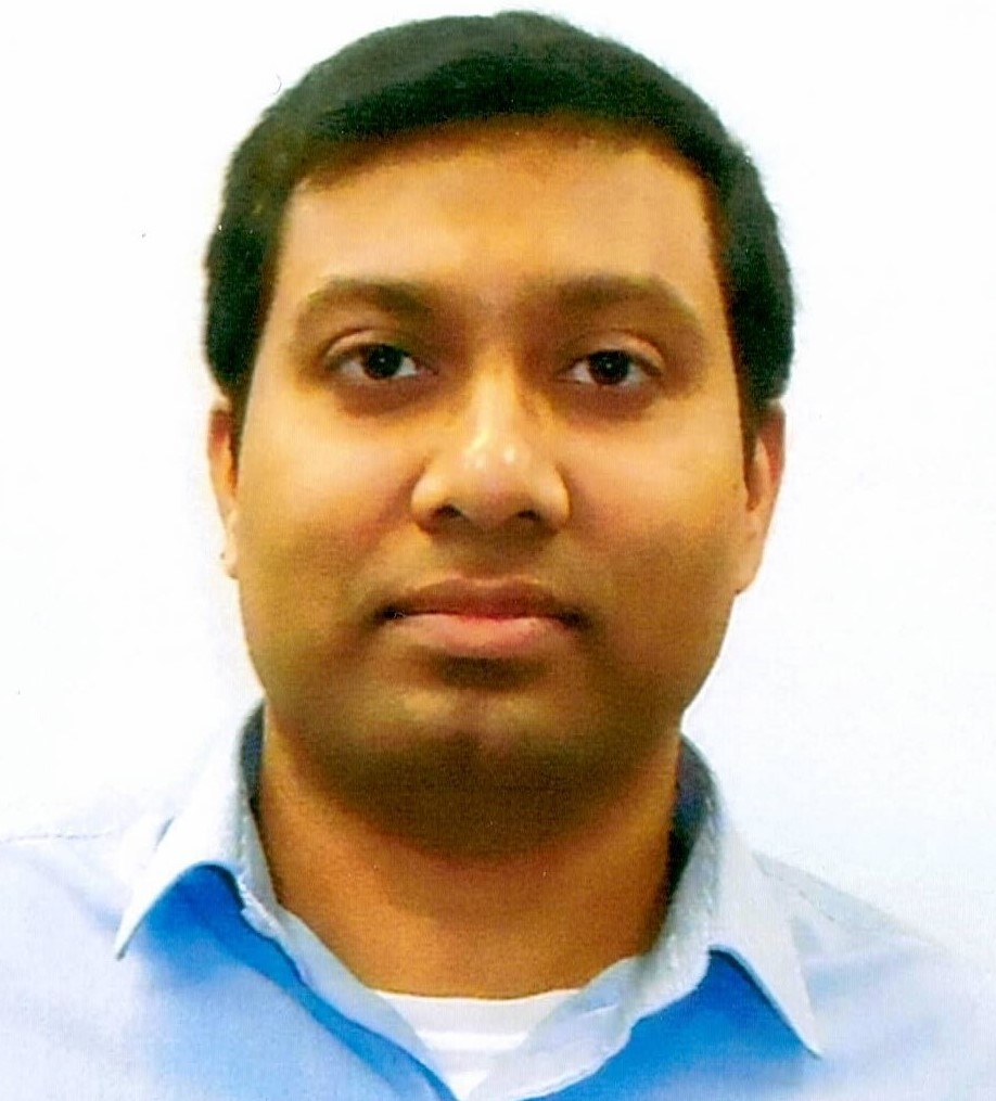 Meet Santosh Putchala, Director of Privacy