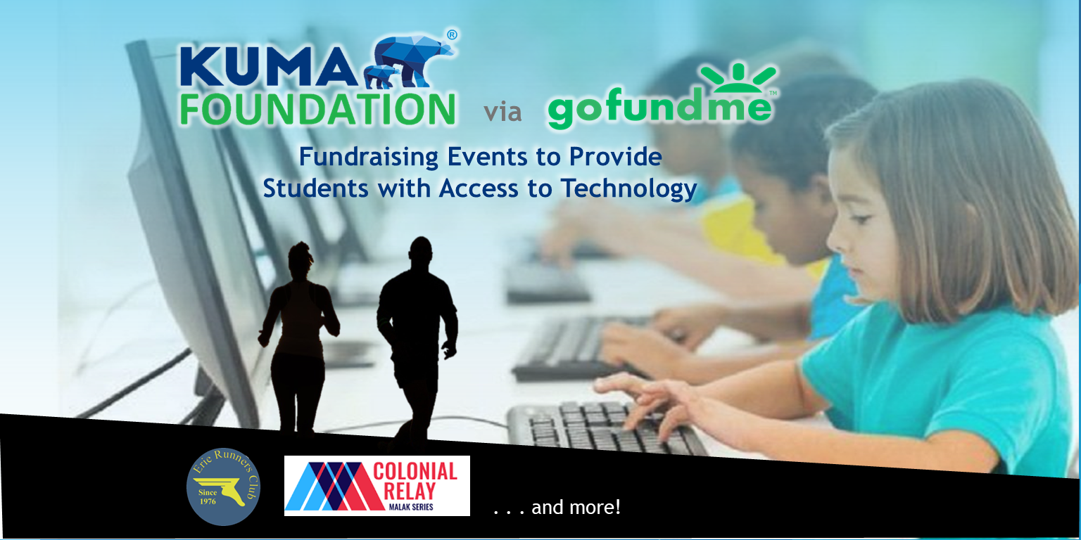 Kuma Foundation Fundraiser: Technology for Students