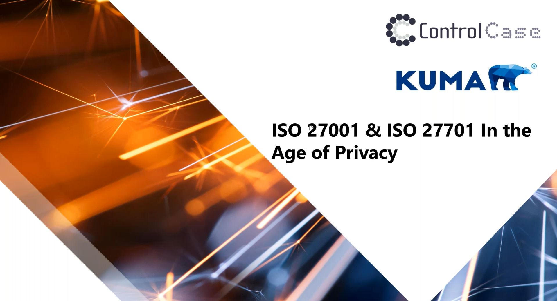 ISO 27701 – The What, the How, the When and the Who Answered