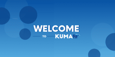 Welcome Theodora Wills to the Kuma Family!