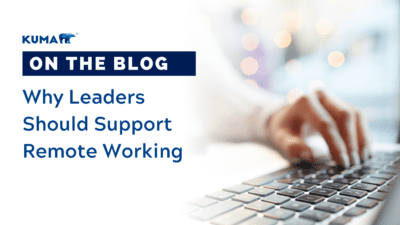 Why Leaders Should Support Remote Working