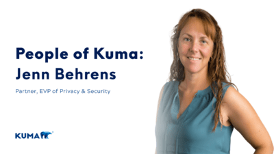 People of Kuma - Jenn Behrens