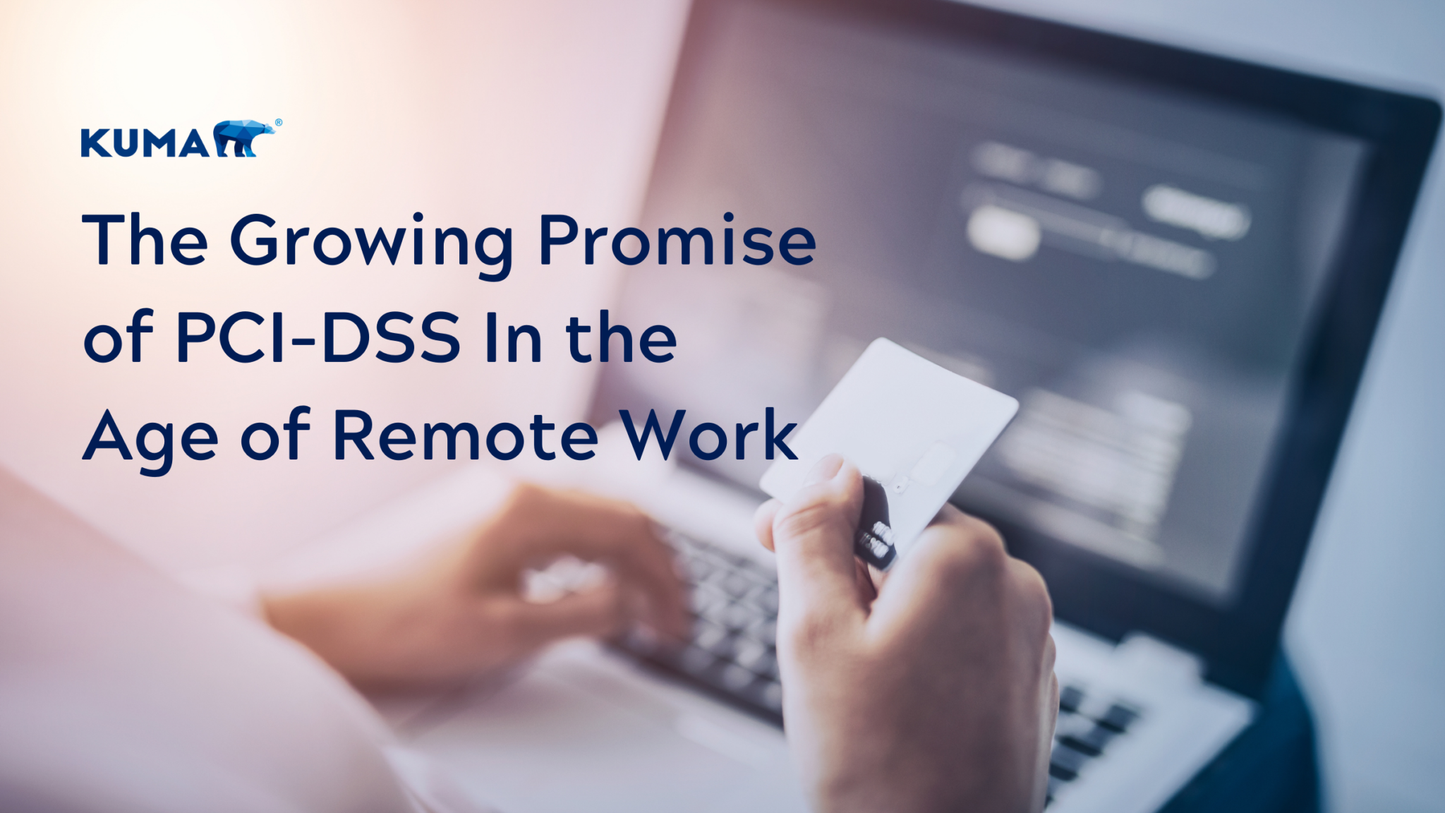 The Growing Promise of PCI-DSS In the Age of Remote Work